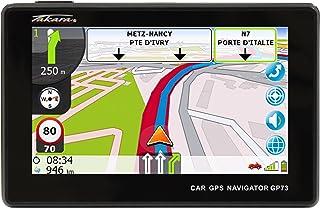 Amazon.es: Más de 500 EUR - GPS / Electrónica para vehículos: Electrónica