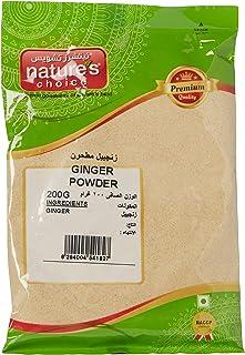 Natures Choice Ginger Powder, 200 gm