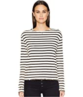 R13 - Breton Long Sleeve T-Shirt