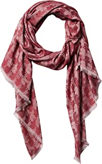 Women's Two Toned Pashmina Scarf