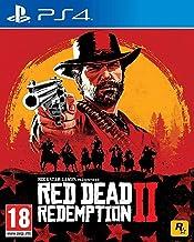 Red Dead Redemption 2 Multiplatform Playstation 4 by Rockstar