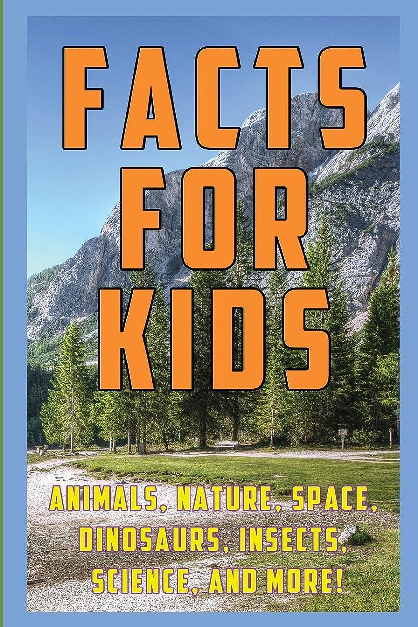 平均キュービック反毒Facts for Kids: 1,000 Amazing, Strange, and Funny Facts and Trivia about Animals, Nature, Space, Science, Insects, Dinosaurs, and more!