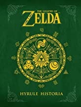 Permalink to The Legend of Zelda: Hyrule Historia: 1 PDF