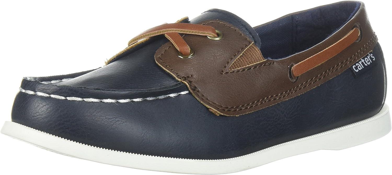 Carter's Unisex-Adult Bauk Boy's Boat Shoe