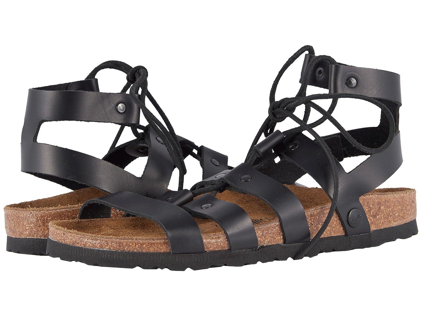 Birkenstock CleoComfortable and distinctive shoes