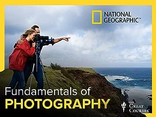 Fundamentals of Photography