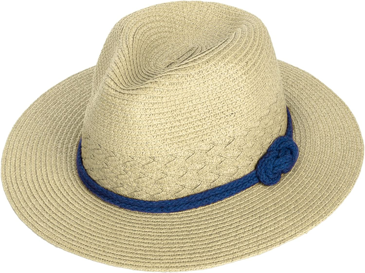 Aerusi Women's Phase 3 All Season Straw Hat