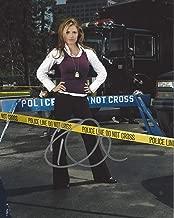 RAQUEL ALESSI - She Starred on TV Series