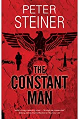 The Constant Man (A Willi Geismeier thriller Book 2) Kindle Edition