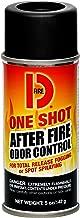 BIG D INDUSTRIES GIDDS-880808 5 oz Fire D One Shot Odor Fogger