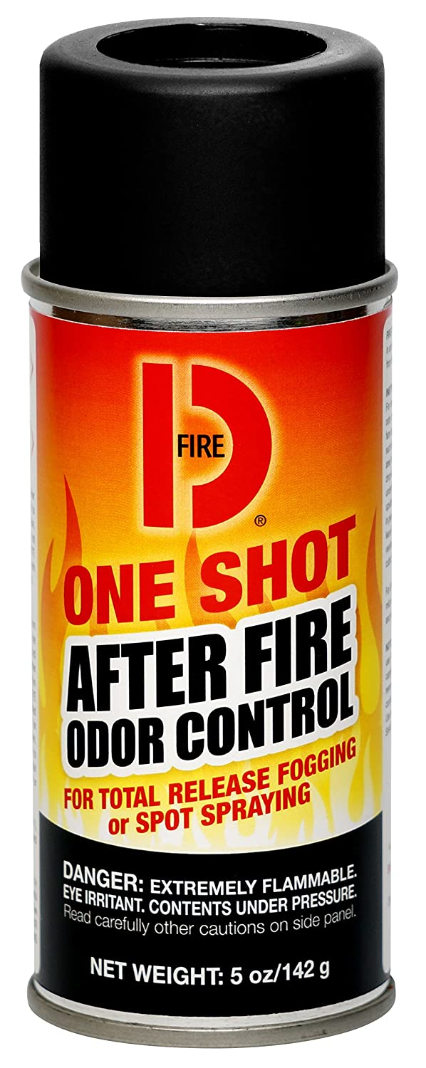 Big D Industries 202 Fire One Clearance SALE online shopping Limited time 5oz Shot Aerosol 12 of Case