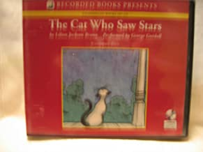 The Cat Who Saw Stars by Lilian Jackson Braun Unabridged CD Audiobook (The Cat Who.... Series, book 21)