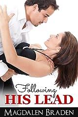 Following His Lead: A Philadelphia Lawyer Romance Kindle Edition