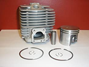 Lil Red Barn Stihl 08s, S10 Cylinder & Piston Kit,47mm Replaces Stihl # 1108-020-1220 Two Day Standard Shipping to All 50 States! Installation Instructions Included