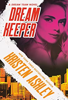 Dream Keeper (Dream Team Book 4)