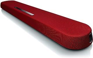 نظام صوت من ياماها، لون احمر، YAS-108
