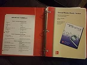 Best elementary statistics navidi 2nd edition Reviews