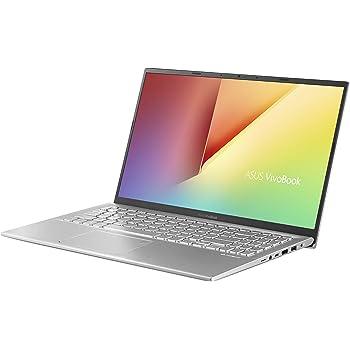 ASUSノートパソコン VivoBook 15( Core i3-1005G1/ 8GB・SSD 256GB / 15.6インチ / FHD(1920 × 1080×1) / トランスペアレントシルバー)【日本正規代理店品】【あんしん保証】X512JA-EJ100T