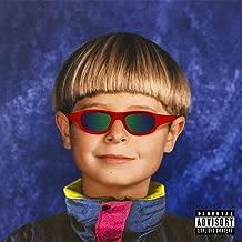 Alien Boy EP [Explicit]