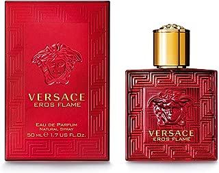 Versace Eros Flame Eau De Parfum Natural Spray 50 ml