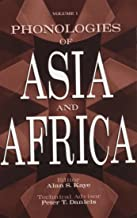 Best phonologies of asia and africa Reviews