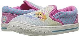 Paw Patrol Canvas Sneaker (Toddler/Little Kid)