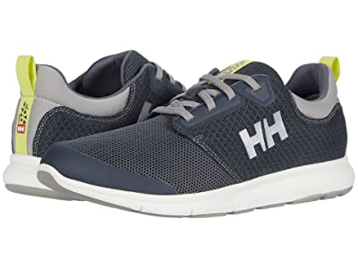 Helly Hansen Feathering (Charcoal/Ebony/New Light Grey) Men