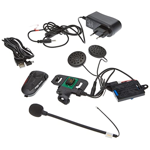 Interfono Nolan N-COM B1 Single Pack N103/43E/43/86/71/91/90