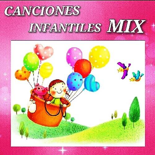 Canciones Infantiles de Producciones Pedagógicas Infantiles en ...