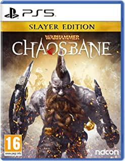 Warhammer Chaosbane: Slayer Edition (PS5)