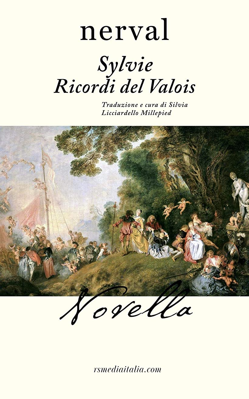 殺すレンジ資金Sylvie. Ricordi del Valois (Italian Edition)