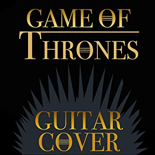 Mejor Game Of Thrones String Cover