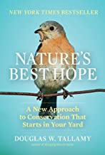 Nature's Best Hope: A New Approach to Conservation that Starts in Your Yard Book PDF