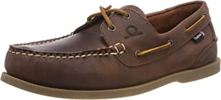 Chatham Deck II G2, Chaussures Bateau Homme