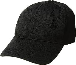 Brocade Baseball Cap