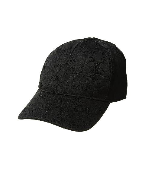 Dolce & Gabbana Brocade Baseball Cap