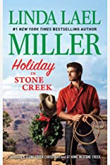 Holiday in Stone Creek: An Anthology (A Stone Creek Novel) Kindle Edition