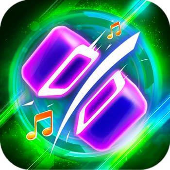 Superhero Beat Dash Blade - Music Beat Runner
