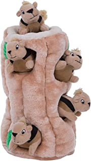 Outward Hound Hide-A-Squirrel Ginormous Dog Toy, X-Large