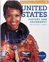 United States History and Geography: Modern Times, Florida Student Edition