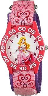 Kids' W001668 Aurora Analog Display Analog Quartz Pink Watch