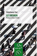 Le Design Format Kindle