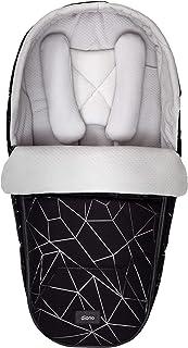 Diono Newborn Pod, Black Platinum
