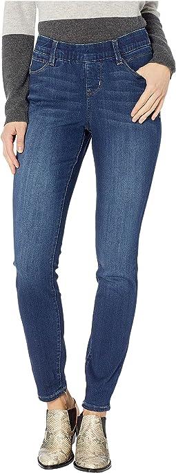 Macie Skinny Pull-On Jeans