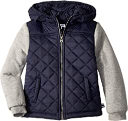 Jacket Puff with Hood (Toddler)
