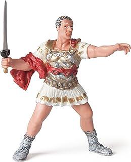 Papo 39804 historyczne FIGURY Caesar, wielokolorowe