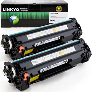 Best Hp 85A Ce285A Black Toner Cartridge of 2020 – Top Rated & Reviewed