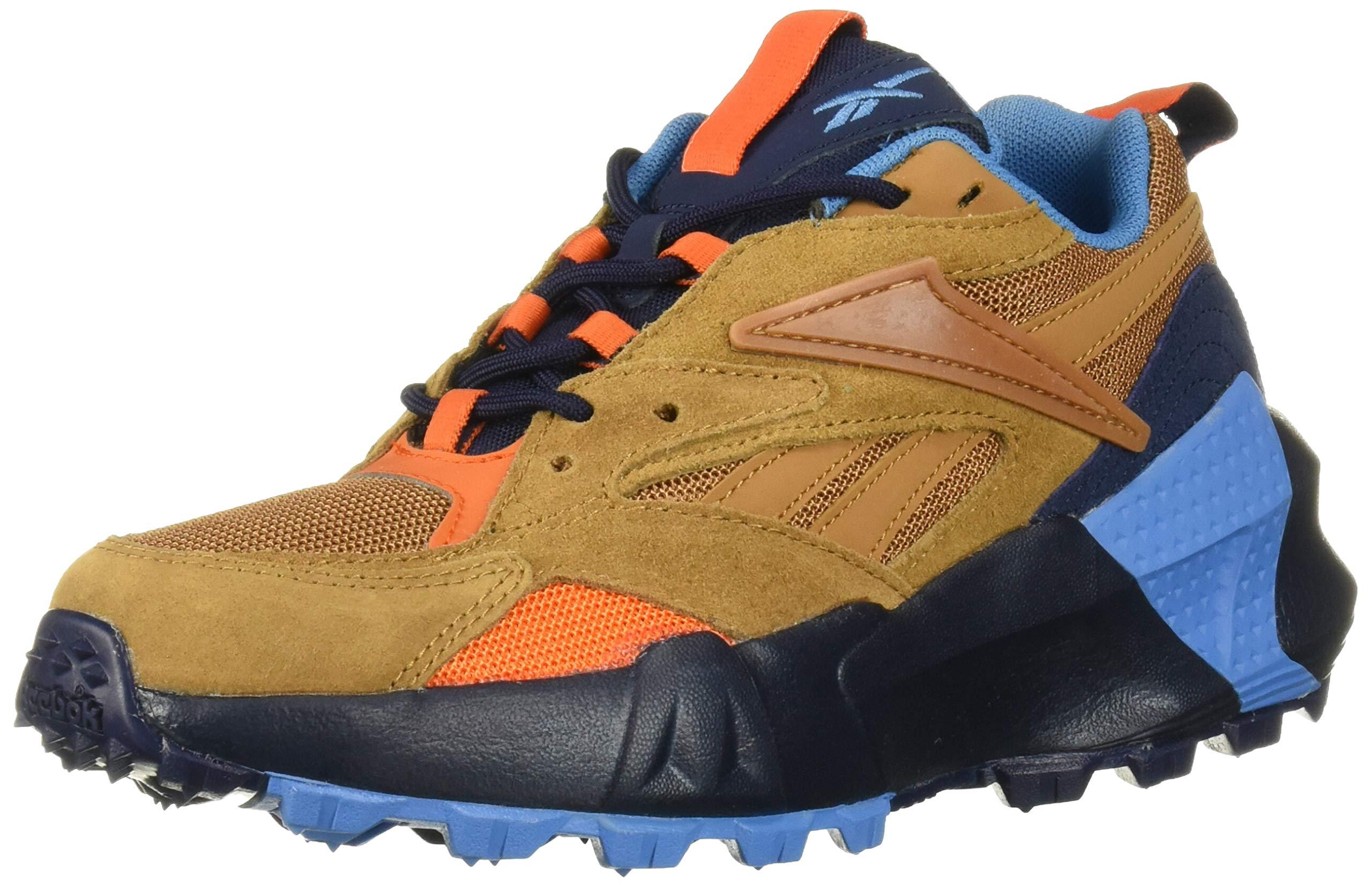 Reebok Womens AZTREK Double Sneaker