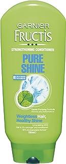 Garnier Fructis Pure Shine Conditioner, 250ml