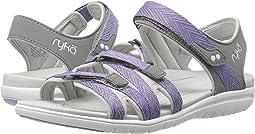 Frost Grey/Summer Grey/Purple Ice
